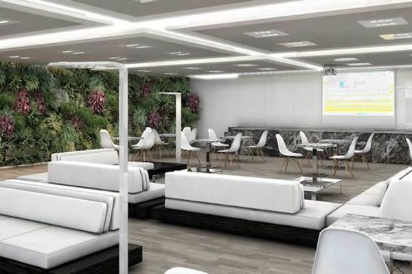 Foto de oficina en venta en  , centro (área 1), cuauhtémoc, df / cdmx, 7259041 No. 03