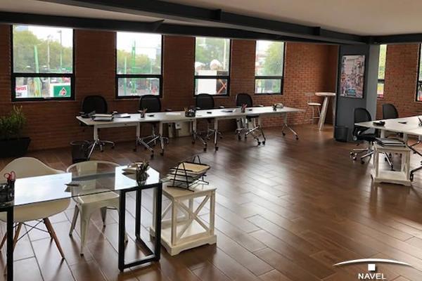Foto de oficina en venta en  , centro (área 1), cuauhtémoc, df / cdmx, 7259041 No. 05