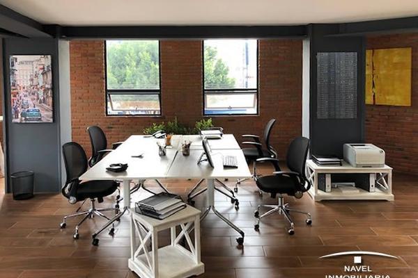 Foto de oficina en venta en  , centro (área 1), cuauhtémoc, df / cdmx, 7259041 No. 06