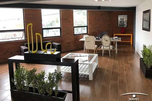 Foto de oficina en venta en  , centro (área 1), cuauhtémoc, df / cdmx, 7259041 No. 08