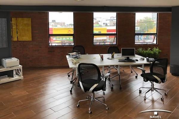 Foto de oficina en venta en  , centro (área 1), cuauhtémoc, df / cdmx, 7267577 No. 06