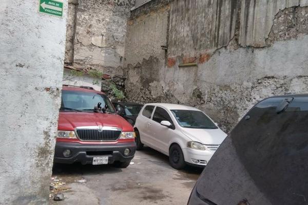 Foto de terreno comercial en venta en  , centro (área 2), cuauhtémoc, df / cdmx, 14082620 No. 02