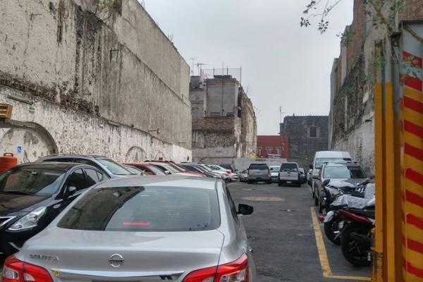 Foto de terreno comercial en venta en  , centro (área 2), cuauhtémoc, df / cdmx, 14082620 No. 03