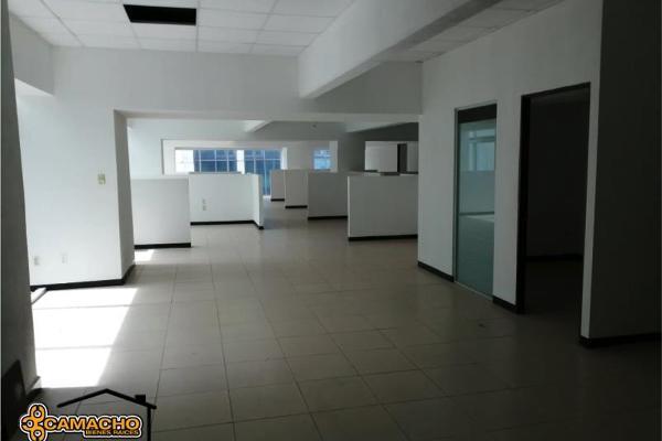 Foto de oficina en renta en  , centro medico siglo xxi, cuauhtémoc, df / cdmx, 5428680 No. 01