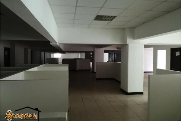 Foto de oficina en renta en  , centro medico siglo xxi, cuauhtémoc, df / cdmx, 5428680 No. 03