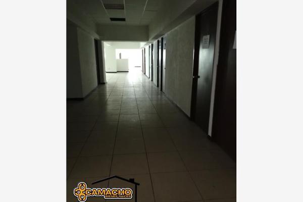 Foto de oficina en renta en  , centro medico siglo xxi, cuauhtémoc, df / cdmx, 5428680 No. 08