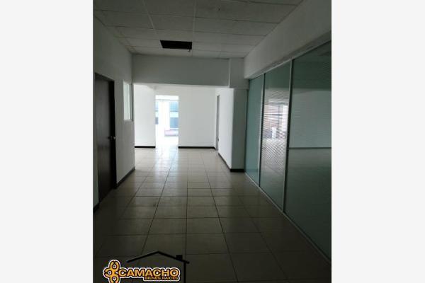 Foto de oficina en renta en  , centro medico siglo xxi, cuauhtémoc, df / cdmx, 5428680 No. 10