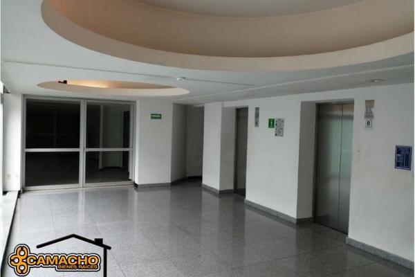 Foto de oficina en renta en  , centro medico siglo xxi, cuauhtémoc, df / cdmx, 5428680 No. 11