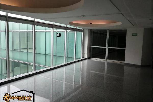 Foto de oficina en renta en  , centro medico siglo xxi, cuauhtémoc, df / cdmx, 5428680 No. 12