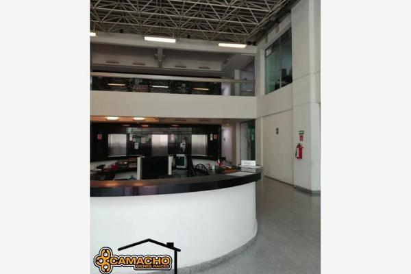 Foto de oficina en renta en  , centro medico siglo xxi, cuauhtémoc, df / cdmx, 5428680 No. 13