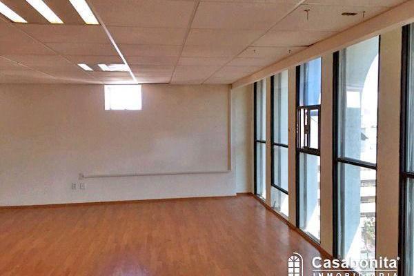 Foto de oficina en renta en  , centro (área 4), cuauhtémoc, df / cdmx, 7981796 No. 03
