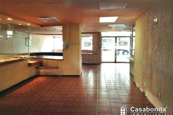 Foto de oficina en renta en  , centro (área 4), cuauhtémoc, df / cdmx, 7981796 No. 11
