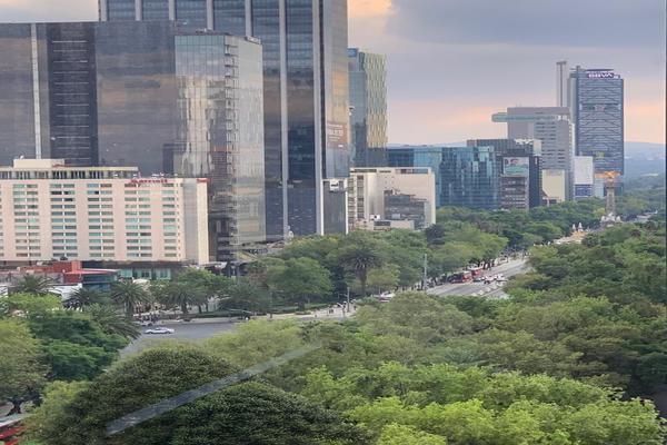 Foto de oficina en renta en  , centro (área 6), cuauhtémoc, df / cdmx, 8442489 No. 02