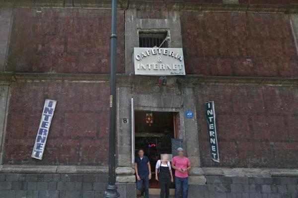 Foto de departamento en venta en  , centro medico siglo xxi, cuauhtémoc, df / cdmx, 12262785 No. 01