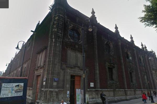 Foto de departamento en venta en  , centro medico siglo xxi, cuauhtémoc, df / cdmx, 12262785 No. 04