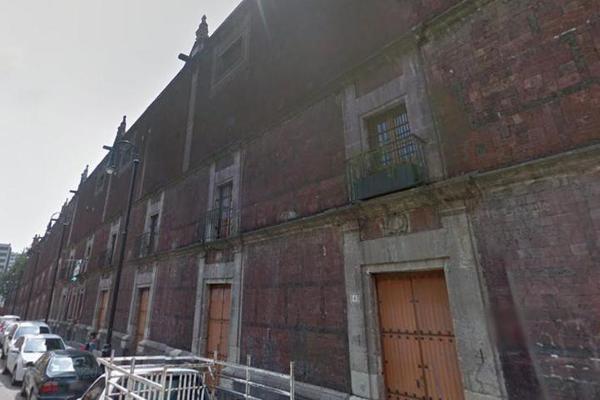 Foto de departamento en venta en  , centro medico siglo xxi, cuauhtémoc, df / cdmx, 12262785 No. 05