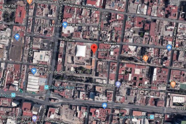Foto de departamento en venta en  , centro medico siglo xxi, cuauhtémoc, df / cdmx, 12262785 No. 06