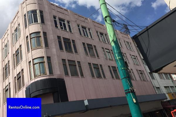 Foto de oficina en renta en  , centro medico siglo xxi, cuauhtémoc, df / cdmx, 8882120 No. 02