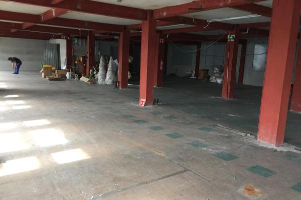 Foto de oficina en renta en  , centro medico siglo xxi, cuauhtémoc, df / cdmx, 8882120 No. 04