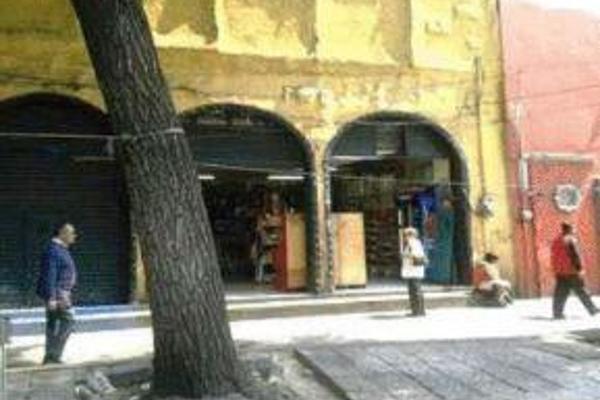 Foto de local en renta en  , centro (área 9), cuauhtémoc, df / cdmx, 12828092 No. 02