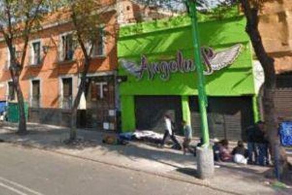 Foto de local en renta en  , centro (área 9), cuauhtémoc, df / cdmx, 12828092 No. 04