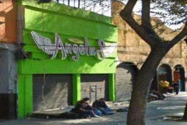Foto de local en renta en  , centro (área 9), cuauhtémoc, df / cdmx, 12828092 No. 05