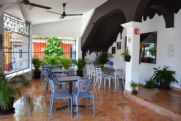 Foto de local en renta en centro avenida xel ha, manzana 1 lote 1 smz.28 cancún quintana roo , supermanzana 28, benito juárez, quintana roo, 12271952 No. 03