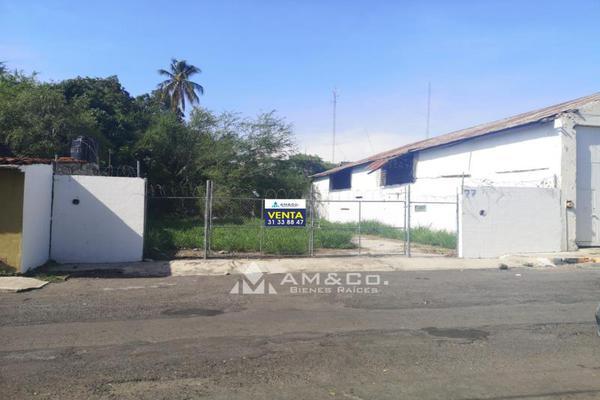 Foto de terreno comercial en venta en centro colima , colima centro, colima, colima, 15459008 No. 02