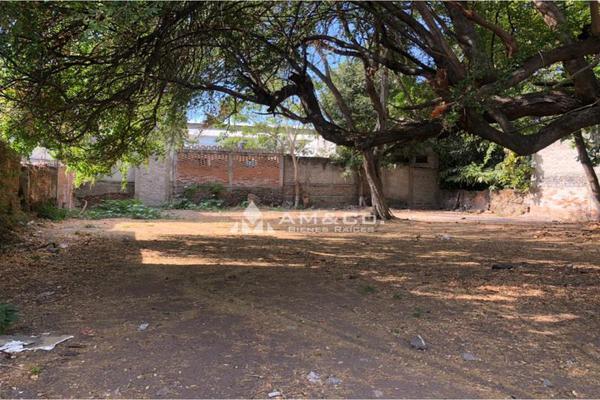 Foto de terreno comercial en venta en centro colima , colima centro, colima, colima, 15459008 No. 05