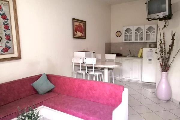 Foto de departamento en renta en centro , córdoba centro, córdoba, veracruz de ignacio de la llave, 0 No. 01