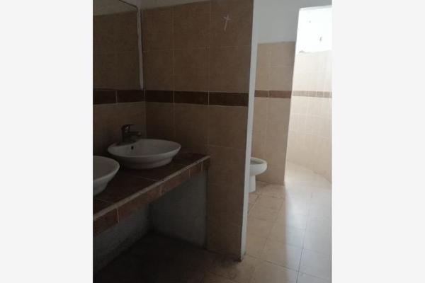 Foto de casa en renta en  , centro, cuautla, morelos, 12687828 No. 01