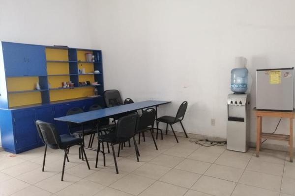 Foto de casa en renta en  , centro, cuautla, morelos, 12687828 No. 02