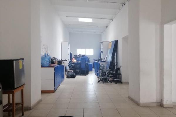 Foto de casa en renta en  , centro, cuautla, morelos, 12687828 No. 03