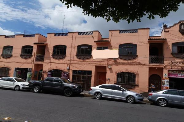 Foto de oficina en renta en  , centro, cuautla, morelos, 8088785 No. 02