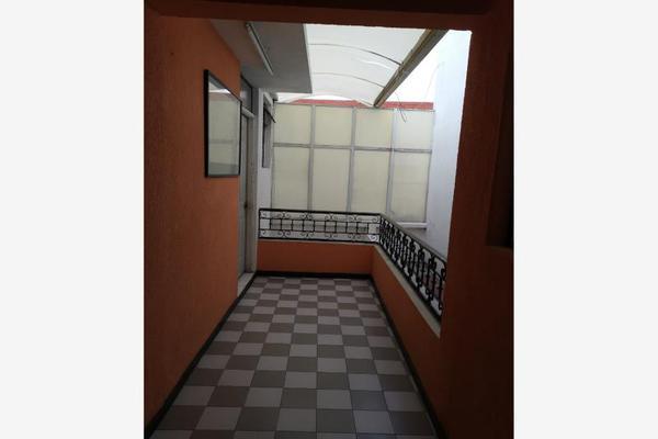Foto de oficina en renta en  , centro, cuautla, morelos, 8088785 No. 04