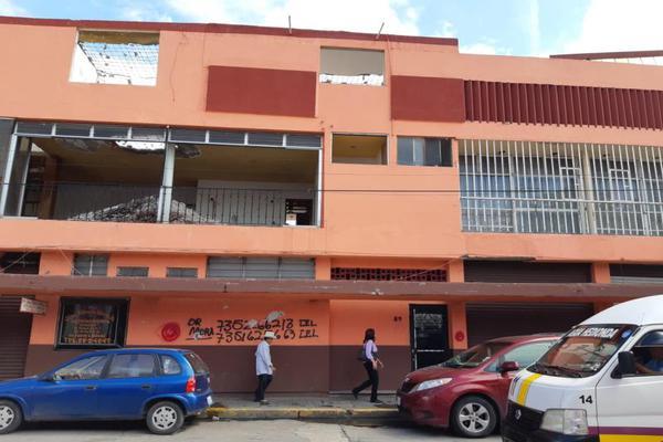 Foto de terreno habitacional en venta en  , centro, cuautla, morelos, 8114402 No. 01