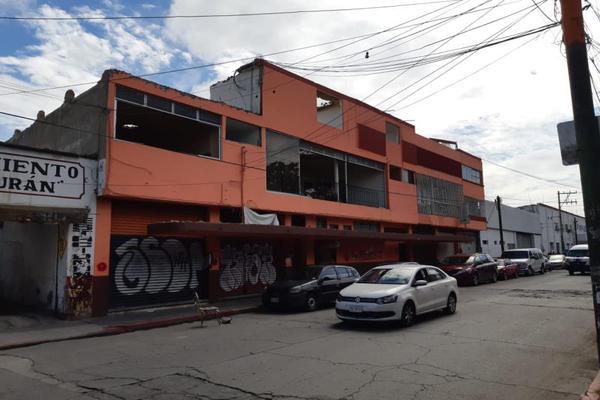 Foto de terreno habitacional en venta en  , centro, cuautla, morelos, 8114402 No. 02