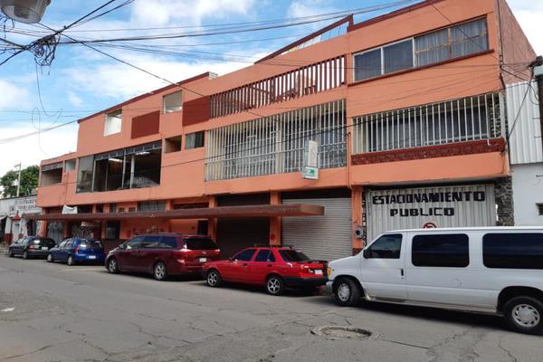 Foto de terreno habitacional en venta en  , centro, cuautla, morelos, 8114402 No. 03