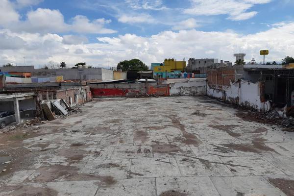 Foto de terreno habitacional en venta en  , centro, cuautla, morelos, 8114402 No. 04