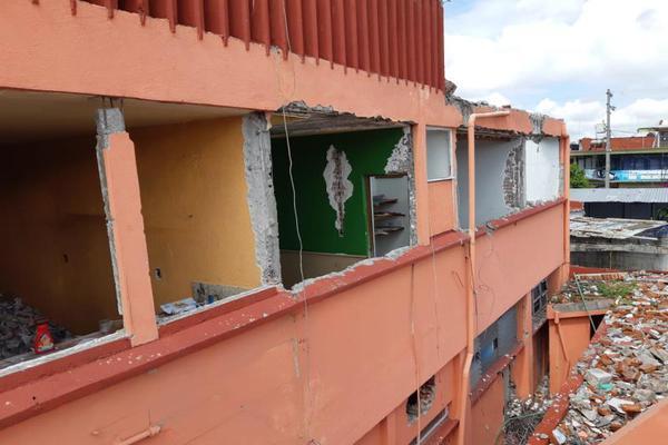 Foto de terreno habitacional en venta en  , centro, cuautla, morelos, 8114402 No. 05