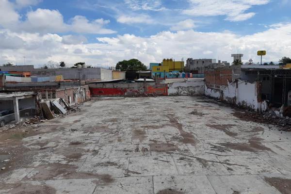 Foto de terreno habitacional en venta en  , centro, cuautla, morelos, 8114402 No. 06