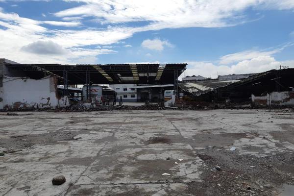 Foto de terreno habitacional en venta en  , centro, cuautla, morelos, 8114402 No. 07