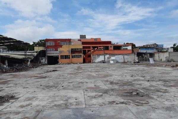 Foto de terreno habitacional en venta en  , centro, cuautla, morelos, 8114402 No. 08