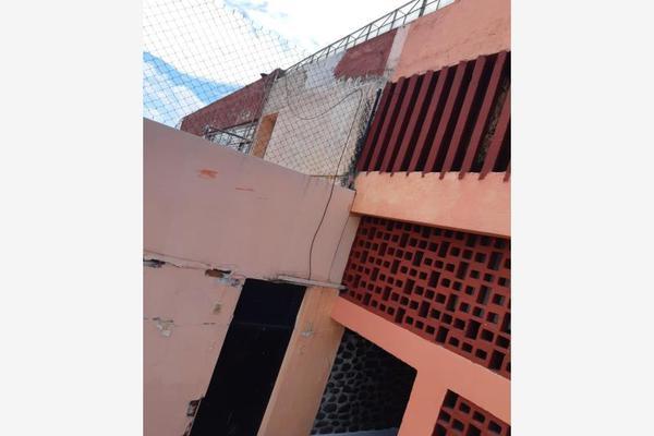 Foto de terreno habitacional en venta en  , centro, cuautla, morelos, 8114402 No. 09