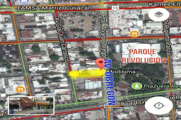 Foto de local en venta en  , centro, culiacán, sinaloa, 11740141 No. 04