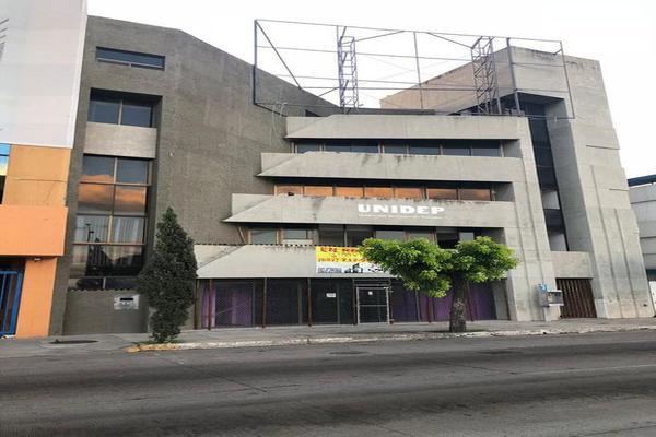 Foto de edificio en renta en . , centro, culiacán, sinaloa, 12763916 No. 01