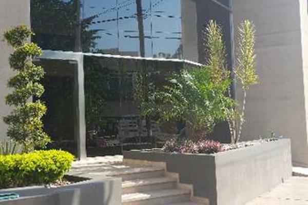 Foto de oficina en renta en  , centro, culiacán, sinaloa, 7887246 No. 01