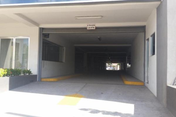 Foto de oficina en renta en  , centro, culiacán, sinaloa, 7887246 No. 02