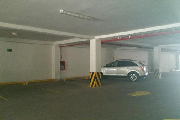 Foto de oficina en renta en  , centro, culiacán, sinaloa, 7887246 No. 03
