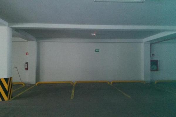 Foto de oficina en renta en  , centro, culiacán, sinaloa, 7887246 No. 04
